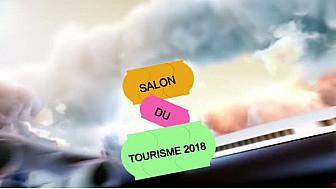 Toulouse, le salon du tourisme a 20 ans #toulouse  #tourismeoccitanie #tvlocale.fr