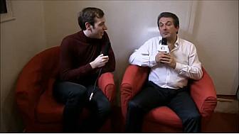 Nicolas Sarkozy a vu 'Tout est bon dans le Macron' (Dixit Michel Guidoni)