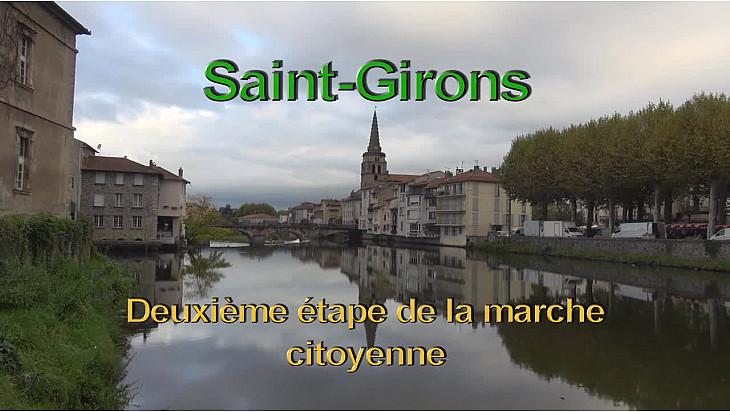 ALERTE Stop Mine de Salau en Ariège : 2ème étape à Saint-Girons le samedi 22 octobre 2017 @Ariege @CrtOccitanie @Occitanie #Pollution