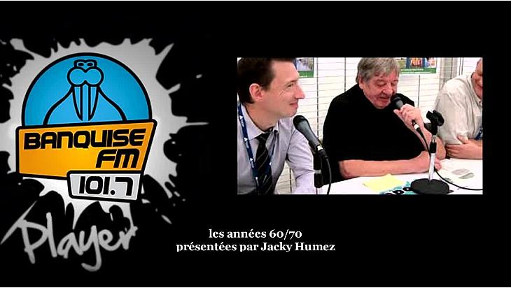 Rock'n'Roll Story : Emission BanquiseFM de Jacky Humez du 22 septembre 2017