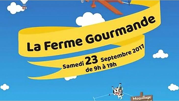 La Ferme Gourmande du COSAT qui se déroulait le  23 septembre 2017 à Toulouse #COSAT #Toulouse