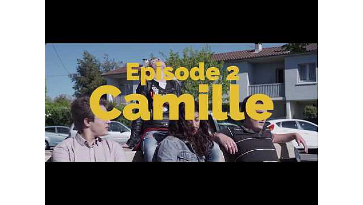 #32 - Episode 2 : Camille