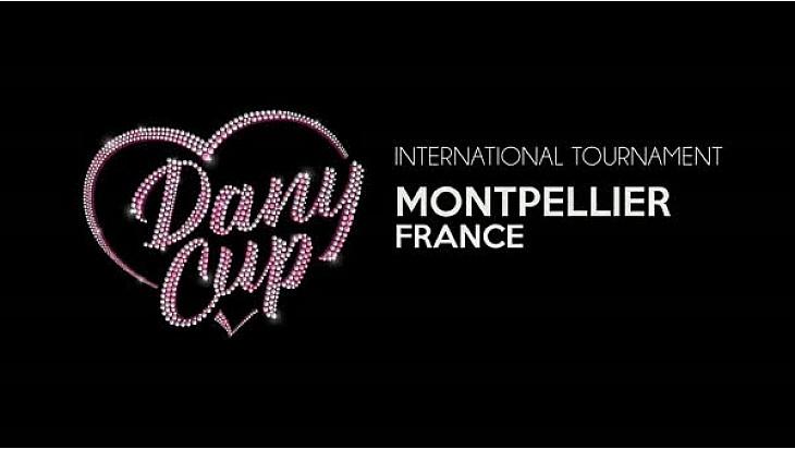Tournoi International de Gymnastique Rythmique - DANY CUP