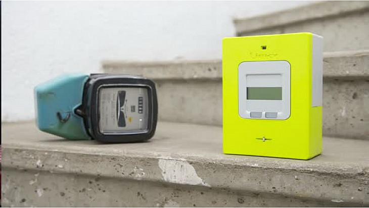 Linky, compteur électrique : attention danger #stoplinky #compteur #communicant #occitanie #Colomiers #tvlocale.fr