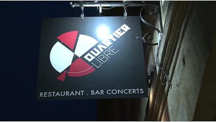 Quartier libre : un Restaurant - bar concerts à découvrir sur Bordeaux !