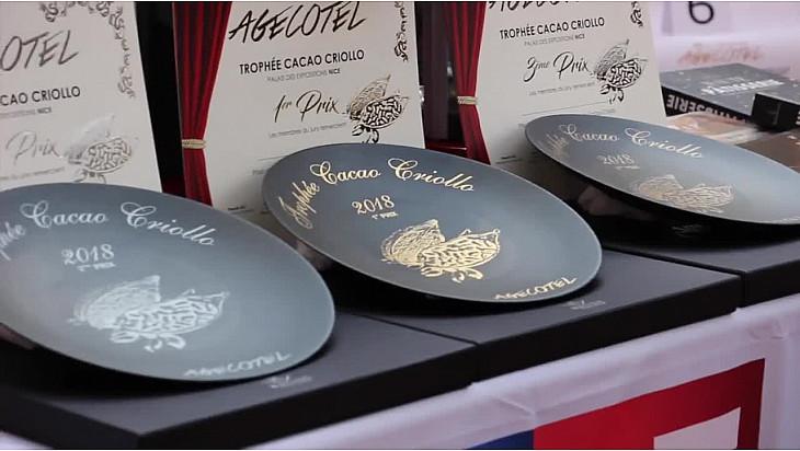 Trophée Criollo à Nice @Agecotel