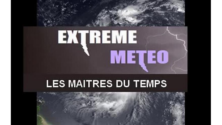 Retour sur les cyclones 2017 !