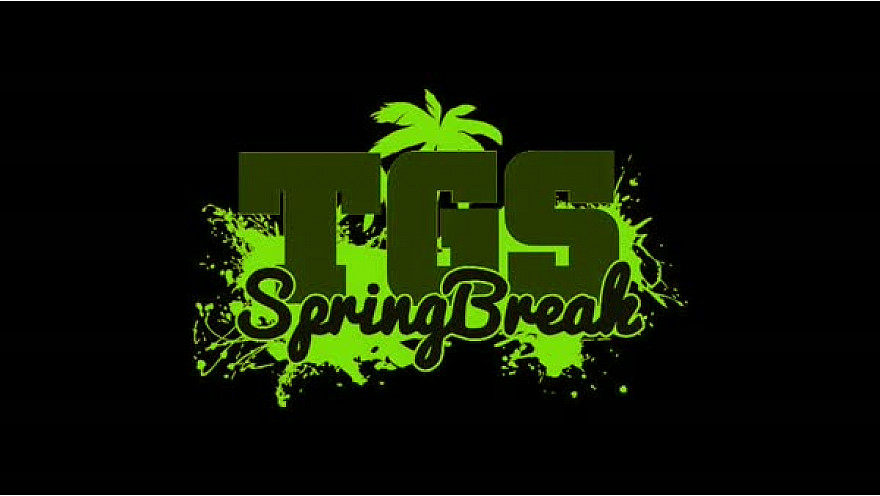 TGS Springbreak 2018 #tgs #geek #Toulouse #people #tvlocale.fr