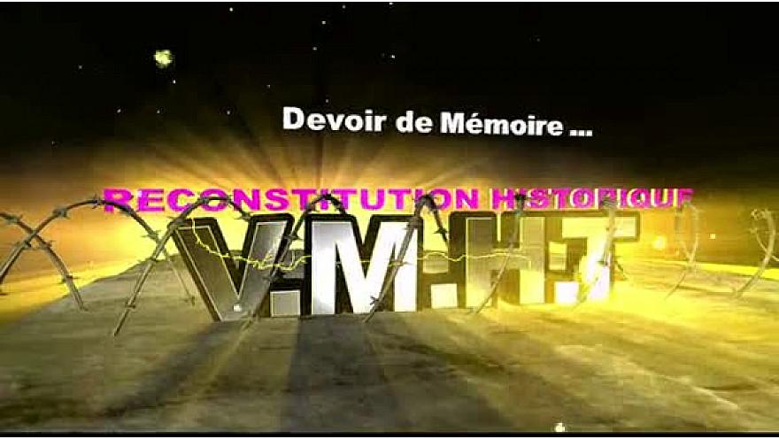 Véhicules militaires historiques toulousains #devoir #mémoire #Histoire #militaire #TvLocale-fr