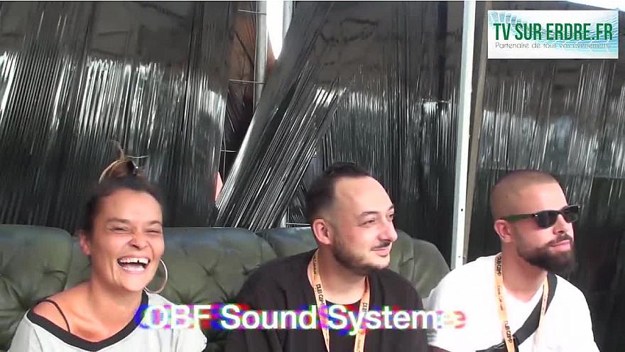 Interview Intégrale OBF Sound System #musique #reggae #obf #soundsystem #festival #interview #Exclusif @OBFsoundsystem