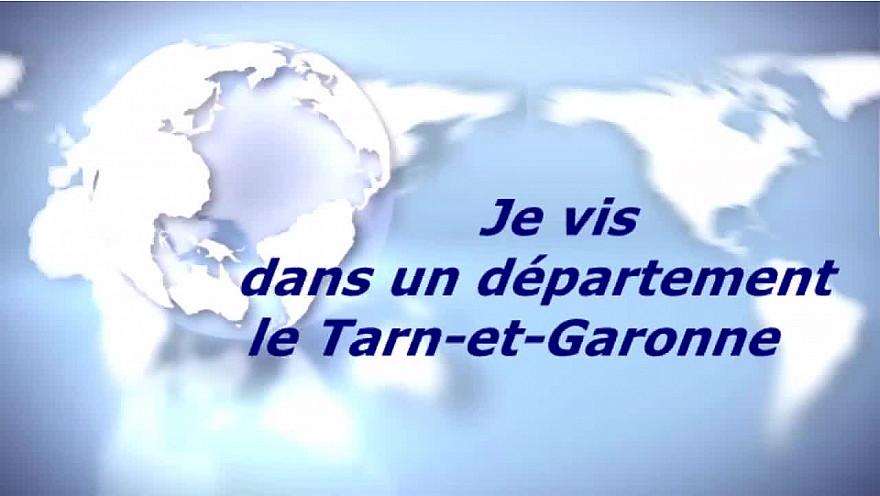 Jeunes Reporters du Tarn-et-Garonne: Où je vis ?  Je vis dans un département - Le tarn-et-Garonne @smartrezo