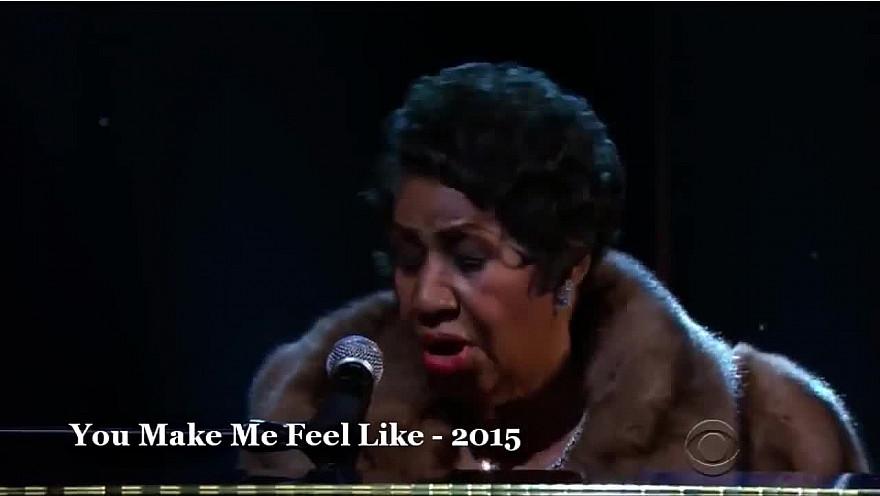 Aretha Franklin 'Lady Soul ' est morte à 76 ans ce jeudi 16 aout 2018 suite à un cancer.