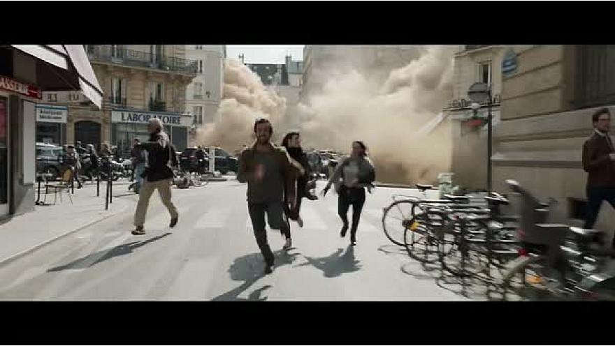 Cinéma: Bande annonce du film DANS LA BRUME réalisé par Daniel ROBY sortie le 4 avril 2018 @TF1Studio #DansLaBrume