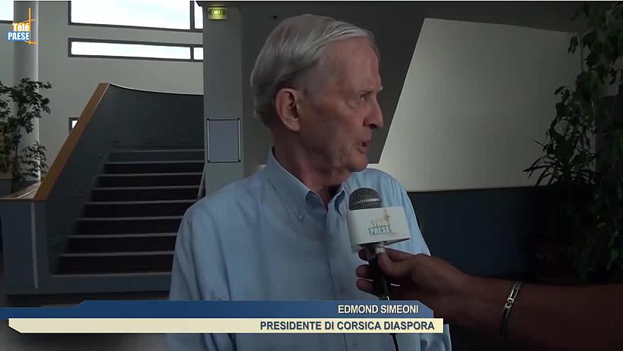 Télé Paese Corsica: Corsica Diaspora intensifie sa présence sur Internet et sur le terrain @CorsicaDiaspora @TelePaese