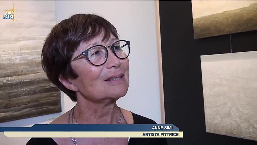 Télé Paese Corsica: De la Corse à la Namibie, découverte de paysages grandioses au Spaziu de L'Ile Rousse