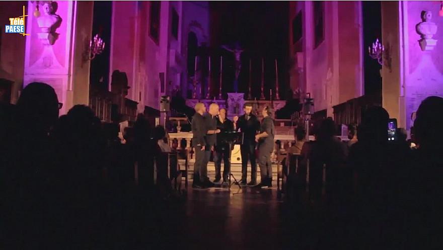 Le groupe Balagna présente son nouvel album « Cantu chì sò » @Groupe_Balagna