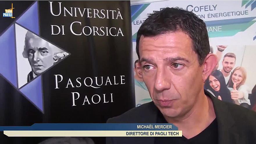 Une alliance de poids entre la Paoli Tech et ENGIE-Cofely @ENGIE_CofelyFR