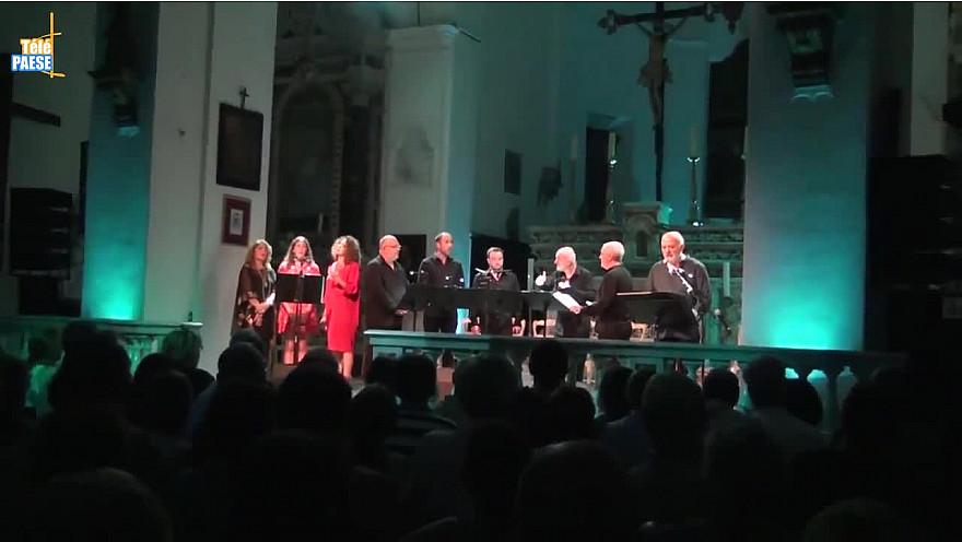 Calvi : Polyphonie et mythologie avec « Ulysse sans terre » d'Orlando Forioso